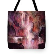 The Enchanted Dream Tote Bag by Rachel Christine Nowicki