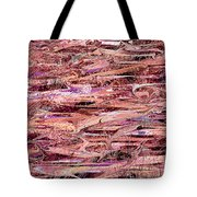 The Enchanted Marsh Tote Bag