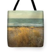 The End Of A Day Tote Bag