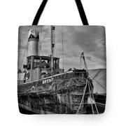 The End Of A Working Life? Tote Bag