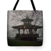 The End Of The Millennium  Tote Bag