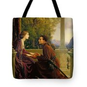 The End Of The Quest Tote Bag