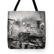 The Engineers Mistress Tote Bag