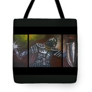 The Ephesian, Armor Of God Tote Bag