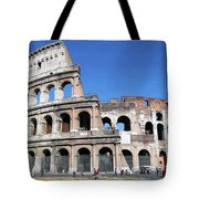 The Epitome Of History Tote Bag