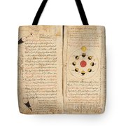 The Essence Of Astronomy Tote Bag