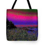 The Estuary Tote Bag