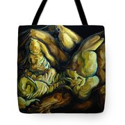 The Eternal Embrace Tote Bag