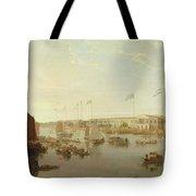 The European Factories - Canton Tote Bag
