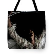 The Exorcism Tote Bag