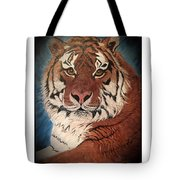 Boldness Unchained Tote Bag
