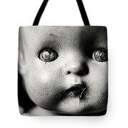 The Eyes Tote Bag