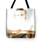The Eyes Of Light Tote Bag