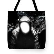 The Faceless Man Tote Bag