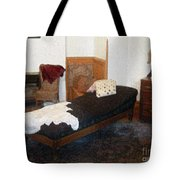 The Fainting Couch Tote Bag