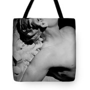 The Fall Of Icarus Tote Bag