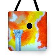 The Fall Of Rome Tote Bag
