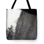 The Falls Tote Bag