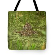 The Family Tote Bag