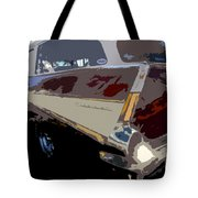 The Family Wagon Tote Bag
