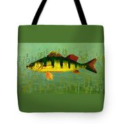 The Fanciful Limon Barb Tote Bag