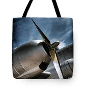 The Farewell  Tote Bag