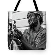 The Farmer Tote Bag
