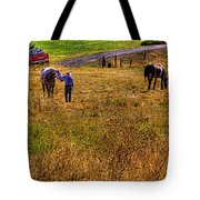The Farmers Friend Tote Bag