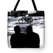 The Fathers Tote Bag