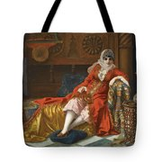 The Favourite Tote Bag