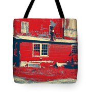 The Feed Store Tote Bag