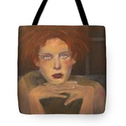 The Female Gaze Tote Bag
