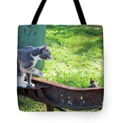 The Ferals-1424 Tote Bag