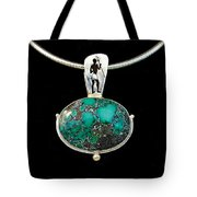 The Find Of The Maasai Boy Tote Bag by Marie-Claire Dole