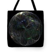 The Finite Universe Tote Bag