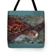 The First Honu Tote Bag