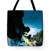 The First King Of Shannara Keith Parkinson Tote Bag