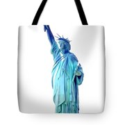 The First Lady Of Freedom Tote Bag