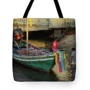 The Fisherman's Kids Tote Bag