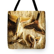 The Fishermans Tale Tote Bag