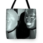 The Fixed Glance Tote Bag