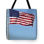 The Flag Tote Bag