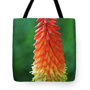 The Flame Tote Bag