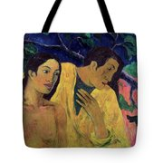 The Flight Tote Bag