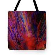 The Flood Tote Bag