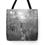 The Florida Trail Tote Bag