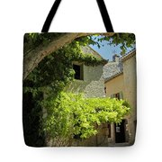 The Flower Box Tote Bag