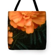 The Flower Series Tote Bag