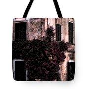 The Flower Shop Malta Tote Bag