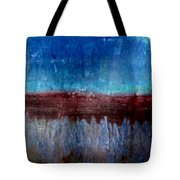 The Flower Valley Tote Bag